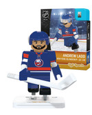 New York Islanders ANDREW LADD Home Uniform Limited Edition OYO Minifigure