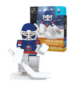 New York Islanders THOMAS GREISS Home Uniform Limited Edition OYO Minifigure