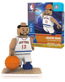 New York Knicks JOAKIM NOAH Home Uniform Limited Edition OYO Minifigure