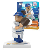 New York Mets STEVEN MATZ Limited Edition OYO Minifigure