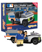 New York Mets Trainer Cart OYO Playset