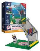 NewYorkYankees Baseball Batting Cage OYO Playset