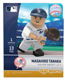 New York Yankees MASAHIRO TANAKA Limited Edition OYO Minifigure