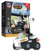 Oakland Raiders ATV OYO Playset