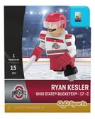 Ohio State University Buckeyes RYAN KESLER Campus Legend Home Uniform Limited Edition OYO Minifigure
