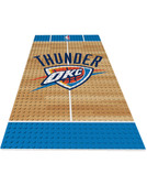 Oklahoma City Thunder 0 1 24X48 DISPLAY BRICK OYO Playset