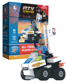 Oklahoma City Thunder 0 ATV OYO Playset