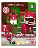Oklahoma Sooners DeMarco Murray College Legend Limited Edition OYO Minifigure