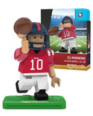 Ole Miss Rebels ELI MANNING College Legend Limited Edition OYO Minifigure
