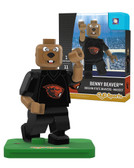 Oregon State Beavers Mascot Limited Edition OYO Minifigure