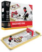 Ottawa Senators Backyard Rink Set OYO Playset