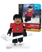 Ottawa Senators BOBBY RYAN Home Uniform Limited Edition OYO Minifigure