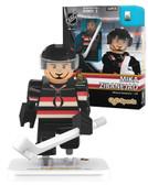 Ottawa Senators MIKA ZIBANEJAD Limited Edition OYO Minifigure