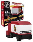 Ottawa Senators N/A N/A Hockey Zamboni Set OYO Playset