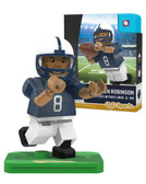 Penn State Nittany Lions ALLEN ROBINSON College Legend Limited Edition OYO Minifigure