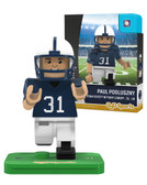 Penn State Nittany Lions PAUL POSLUSZNY College Legend Limited Edition OYO Minifigure