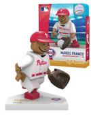 Philadelphia Phillies MAIKEL FRANCO Limited Edition OYO Minifigure