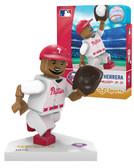 Philadelphia Phillies ODUBEL HERRERA Limited Edition OYO Minifigure
