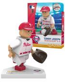 Philadelphia Phillies TOMMY JOSEPH Limited Edition OYO Minifigure