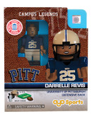 PITT Panthers DARRELLE REVIS College Legend Limited Edition OYO Minifigure
