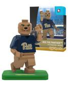PITT Panthers Mascot Limited Edition OYO Minifigure