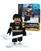 Pittsburgh Penguins PHIL KESSEL Home Uniform Limited Edition OYO Minifigure