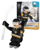 Pittsburgh Penguins PHIL KESSEL Stanley Cup Champion Limited Edition OYO Minifigure
