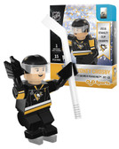 Pittsburgh Penguins SIDNEY CROSBY Stanley Cup Champion Limited Edition OYO Minifigure
