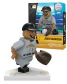 Pittsburgh Pirates JOSH HARRISON Limited Edition OYO Minifigure