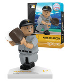 Pittsburgh Pirates MARK MELANCON Limited Edition OYO Minifigure