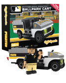 Pittsburgh Pirates Trainer Cart OYO Playset