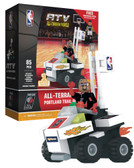 Portland Trail Blazers 0 ATV OYO Playset