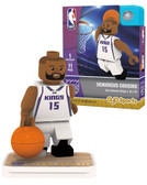Sacramento Kings DEMARCUS COUSINS Home Uniform Limited Edition OYO Minifigure