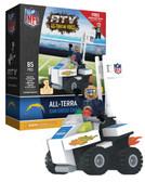 San Diego Chargers ATV OYO Playset