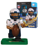 San Diego Chargers MELVIN GORDON Limited Edition OYO Minifigure
