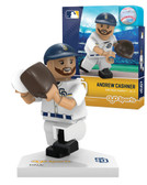 San Diego Padres ANDREW CASHNER Limited Edition OYO Minifigure