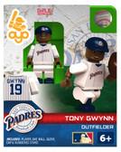 San Diego Padres Tony Gwynn Hall of Fame Limited Edition OYO Minifigure