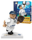 San Diego Padres WIL MYERS Limited Edition OYO Minifigure