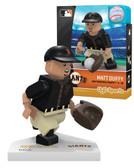 San Francisco Giants MATT DUFFY Limited Edition OYO Minifigure