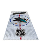San Jose Sharks 0 1 24X48 DISPLAY BRICK OYO Playset