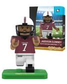 South Carolina Gamecocks JADEVEON CLOWNEY College Legend Limited Edition OYO Minifigure