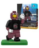 South Carolina Gamecocks Mascot Limited Edition OYO Minifigure