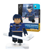 St. Louis Blues VLADIMIR TARASENKO Home Uniform Limited Edition OYO Minifigure