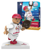 St. Louis Cardinals RANDAL GRICHUK Limited Edition OYO Minifigure