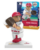 St. Louis Cardinals SEUNG-HWAN OH Limited Edition OYO Minifigure
