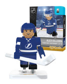 Tampa Bay Lightning ALEX KILLORN Home Uniform Limited Edition OYO Minifigure