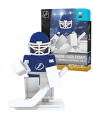 Tampa Bay Lightning ANDREI VASILEVSKIY Home Uniform Limited Edition OYO Minifigure