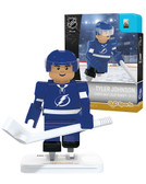 Tampa Bay Lightning TYLER JOHNSON Home Uniform Limited Edition OYO Minifigure