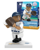 Tampa Bay Rays CHRIS ARCHER Limited Edition OYO Minifigure