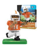 Tennessee Volunteers ERIC BERRY College Legend Limited Edition OYO Minifigure